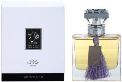Hind Al Oud Lailac parfémovaná voda unisex