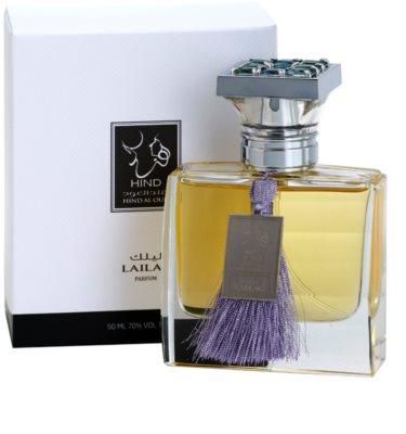 Hind Al Oud Lailac eau de parfum unisex 1