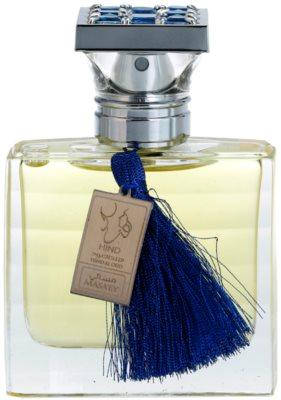 Hind Al Oud Masaey eau de parfum unisex 2