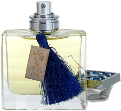 Hind Al Oud Masaey eau de parfum unisex 3
