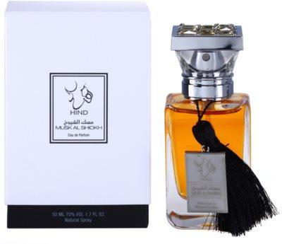Hind Al Oud Al Shiokh parfumska voda uniseks