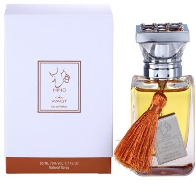 Hind Al Oud Waqt woda perfumowana unisex