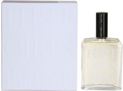 Histoires De Parfums Blanc Violette парфумована вода для жінок