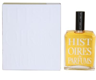 Histoires De Parfums Noir Patchouli parfémovaná voda unisex