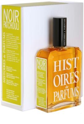 Histoires De Parfums Noir Patchouli eau de parfum unisex 2