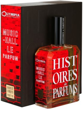 Histoires De Parfums L'Olympia Music Hall Eau de Parfum for Women 2
