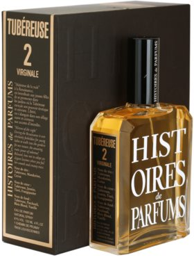 Histoires De Parfums Tubereuse 2 Virginale парфюмна вода за жени 2