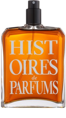 Histoires De Parfums Tubereuse 3 Animale eau de parfum teszter nőknek