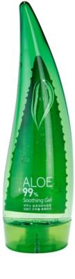 Holika Holika Aloe 99% upokojujúci telový gél s aloe vera