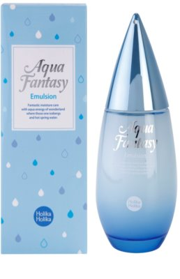 Holika Holika Aqua Fantasy emulsja nawilżająca 2