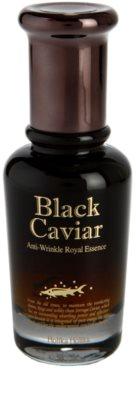 Holika Holika Black Caviar serum do twarzy przeciw zmarszczkom