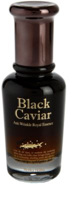 Holika Holika Black Caviar серум за лице против бръчки