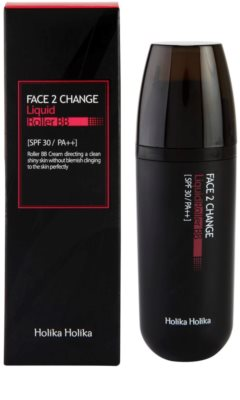 Holika Holika Face 2 Change BB krema roll-on 3