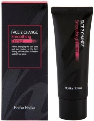 Holika Holika Face 2 Change primer para base 2