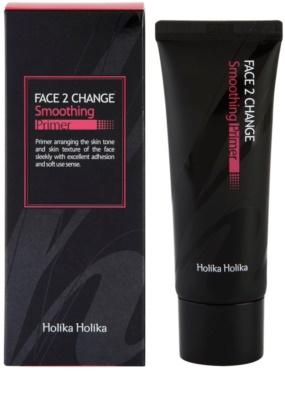 Holika Holika Face 2 Change prebase de maquillaje 2