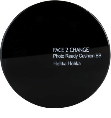 Holika Holika Face 2 Change kompaktni puder 1