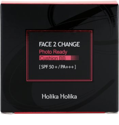 Holika Holika Face 2 Change kompaktni puder 3