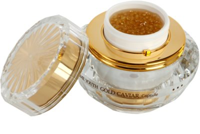 Holika Holika Prime Youth Gold Caviar ingrijire pe baza de caviar antirid 1