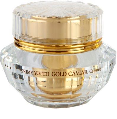 Holika Holika Prime Youth Gold Caviar tratamiento con caviar antiarrugas 2
