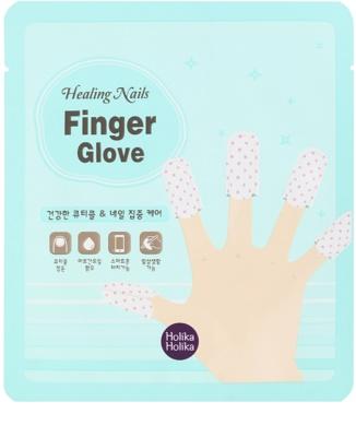Holika Holika Healing Nails regeneracijska in krepilna kura za nohte in obnohtno kožo