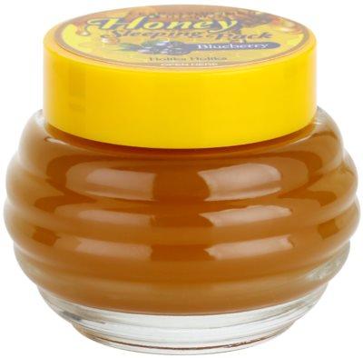 Holika Holika Honey Sleeping Pack máscara de noite com mel