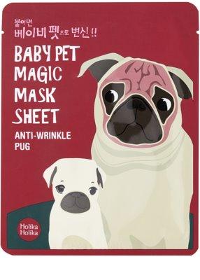 Holika Holika Magic Baby Pet pleťové sérum redukující projevy stárnutí