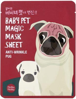 Holika Holika Magic Baby Pet serum do twarzy redukujące oznaki starzenia