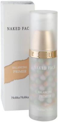 Holika Holika Naked Face alap bázis 2