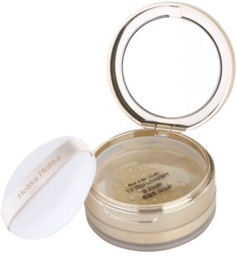 Holika Holika Naked Face pudrový make-up