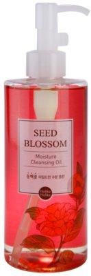 Holika Holika Seed Blossom aceite limpiador hidratante