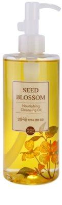 Holika Holika Seed Blossom hranilno čistilno olje