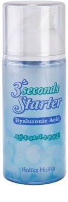 Holika Holika 3 Seconds Starter tónico facial hidratante con ácido hialurónico