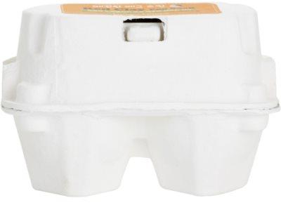 Holika Holika Smooth Egg Skin mydlo pre suchú pleť 3