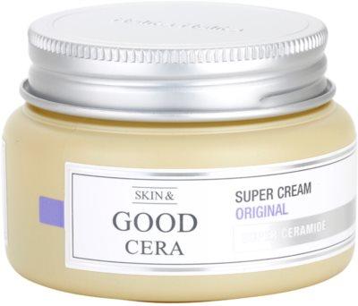 Holika Holika Skin & Good Cera екстра хидратиращ крем за суха кожа