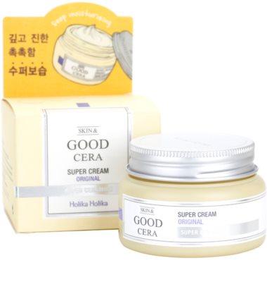 Holika Holika Skin & Good Cera masca extra hidratanta ten uscat 2