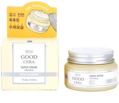Holika Holika Skin & Good Cera masca extra hidratanta ten uscat 3