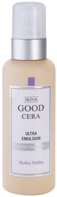 Holika Holika Skin & Good Cera emulsão para pele seca