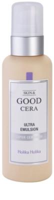 Holika Holika Skin & Good Cera emulzija za suho kožo