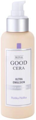 Holika Holika Skin & Good Cera emulsão para pele seca 1