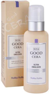 Holika Holika Skin & Good Cera emulsão para pele seca 2