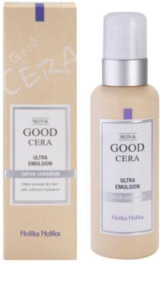 Holika Holika Skin & Good Cera emulzija za suho kožo 3