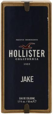 Hollister Jake kolínská voda pro muže 4
