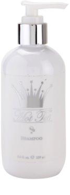 Hot Tot Cleanse nežni čistilni šampon za otroke