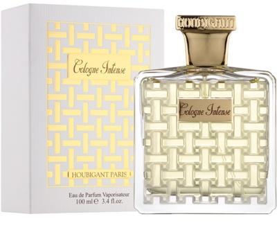 Houbigant Cologne Intense parfumska voda za moške 1