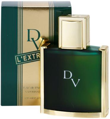 Houbigant Duc de Vervins L'Extreme Eau de Parfum für Herren 1