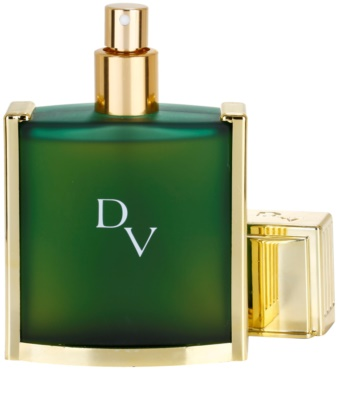Houbigant Duc de Vervins L'Extreme Eau de Parfum für Herren 3