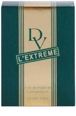 Houbigant Duc de Vervins L'Extreme Eau de Parfum für Herren 4