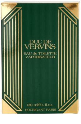 Houbigant Duc De Vervins toaletna voda za moške 4