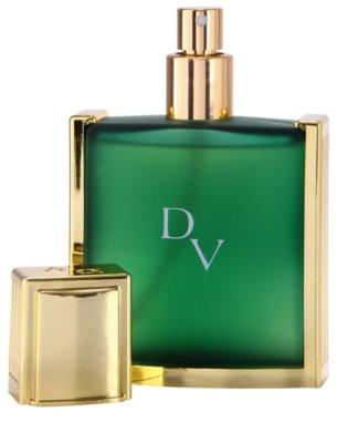 Houbigant Duc De Vervins eau de toilette teszter férfiaknak 1