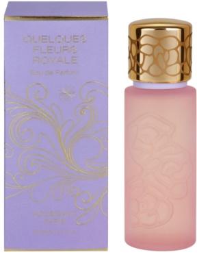 Houbigant Quelques Fleurs Royale parfémovaná voda pre ženy